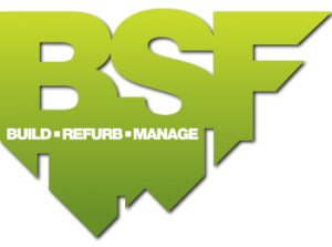 BSF Design, Build and Manage